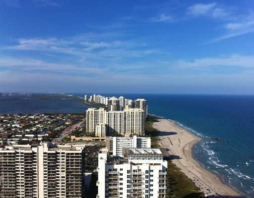 3000 N Ocean Drive Unit 41-b, Riviera Beach, FL - USA (photo 1)