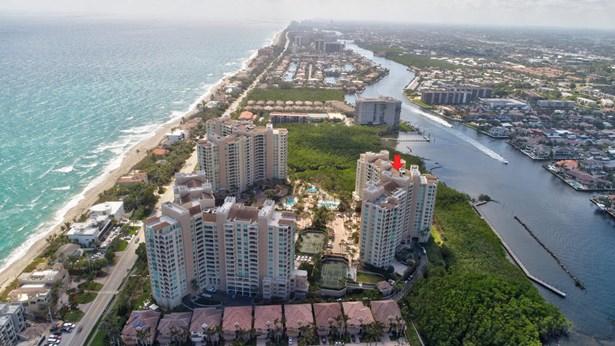 3720 S Ocean Boulevard Unit 303, Highland Beach, FL - USA (photo 1)