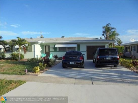Single-Family Home - Deerfield Beach, FL (photo 3)