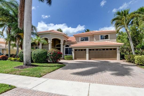 10857 King Bay Drive, Boca Raton, FL - USA (photo 1)