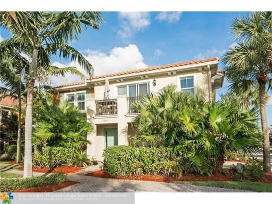 Condo/Townhouse - Sunrise, FL (photo 1)