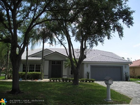 1577 Nw 103rd Ter, Coral Springs, FL - USA (photo 1)