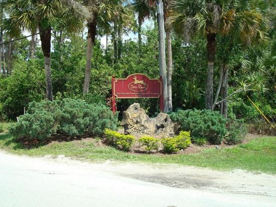 19982 Egret Lane Lot 209, Loxahatchee, FL - USA (photo 3)
