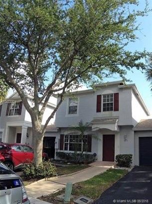9512 S Vermosa Ln  #409-2, Tamarac, FL - USA (photo 1)