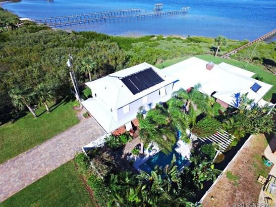 1701 South Riverside Dr , New Smyrna Beach, FL - USA (photo 1)
