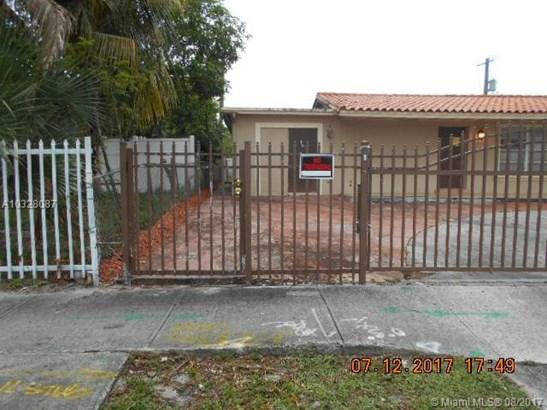 Single-Family Home - Miami Gardens, FL (photo 2)