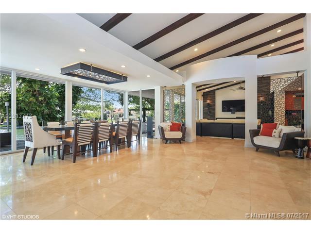 Single-Family Home - Coral Gables, FL (photo 4)
