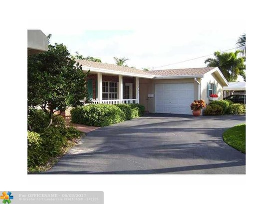 1421 Ne 55th St, Fort Lauderdale, FL - USA (photo 1)