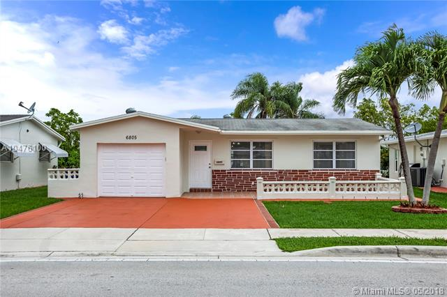6805 Margate Blvd, Margate, FL - USA (photo 1)