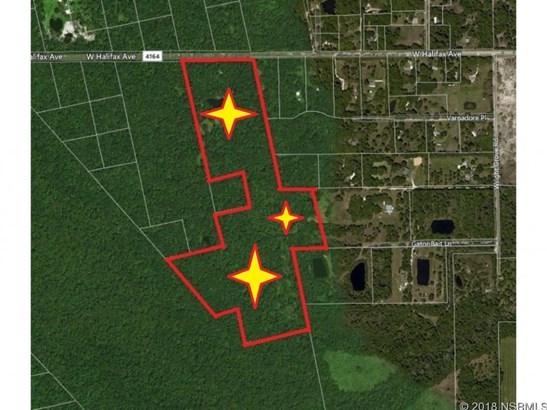 643  Maytown Rd , Oak Hill, FL - USA (photo 1)