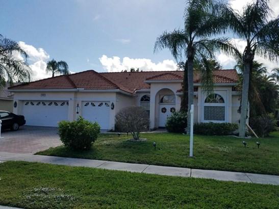 9271 Lake Serena Drive, Boca Raton, FL - USA (photo 1)
