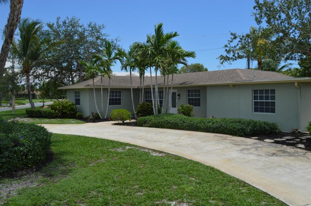 Single-Family Home - Tequesta, FL (photo 2)