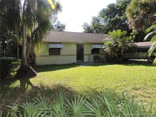 23122 Sw 156th Ave, Miami, FL - USA (photo 1)