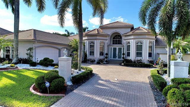 2503 Provence Cir, Weston, FL - USA (photo 1)