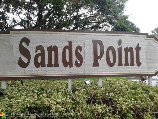 8390 Sands Point Blvd #f206, Tamarac, FL - USA (photo 1)
