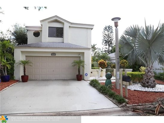 2160 Nw 34th Ter, Coconut Creek, FL - USA (photo 1)