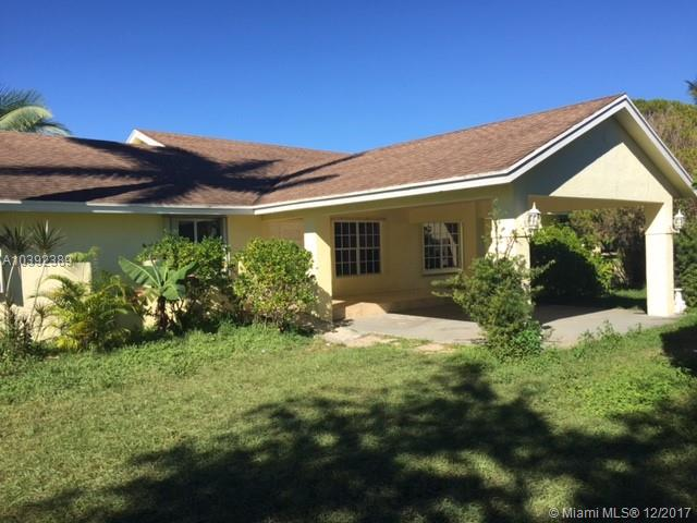 34480 Sw 212th Ave, Homestead, FL - USA (photo 1)
