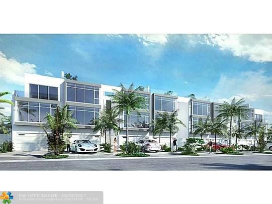 Condo/Townhouse - Fort Lauderdale, FL (photo 2)