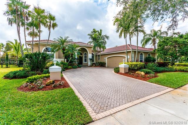 304 Egret Ln, Weston, FL - USA (photo 1)