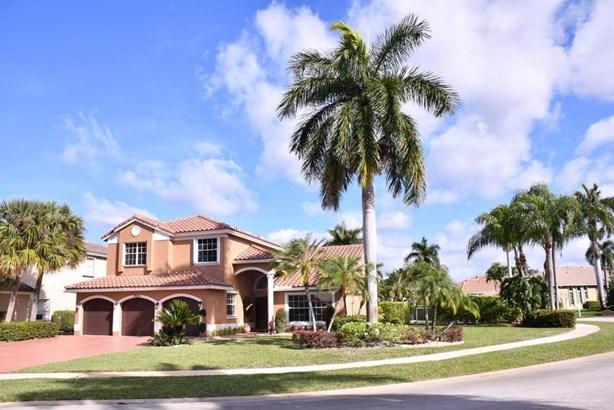 Single-Family Home - Boca Raton, FL (photo 4)
