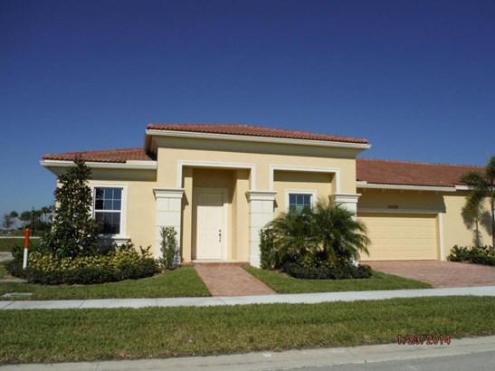10328 Sw Canossa Way, Port St. Lucie, FL - USA (photo 1)
