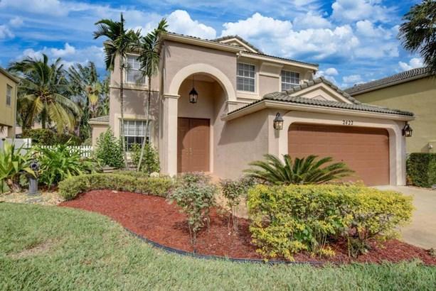 2422 Westmont Drive, Royal Palm Beach, FL - USA (photo 1)