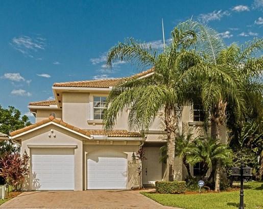 6493 Paradise Cove, West Palm Beach, FL - USA (photo 1)