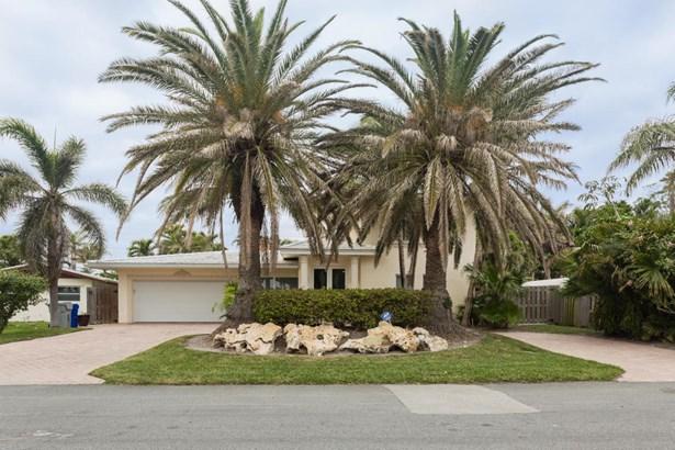 3421 Dover Road, Pompano Beach, FL - USA (photo 2)