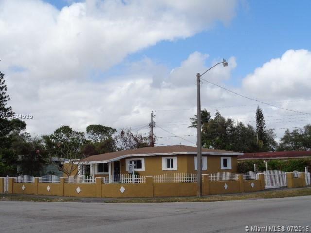 3201 Nw 171st St, Miami Gardens, FL - USA (photo 1)