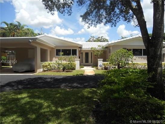 Single-Family Home - Plantation, FL (photo 2)