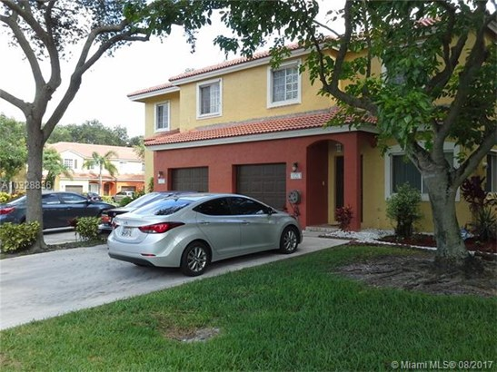 10261 Sw 18th St, Miramar, FL - USA (photo 1)