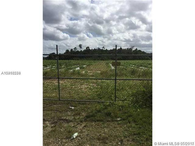 203 Ave (approx) Sw 344 St, Homestead, FL - USA (photo 1)