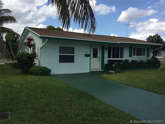 4607 Nw 46th St, Tamarac, FL - USA (photo 1)