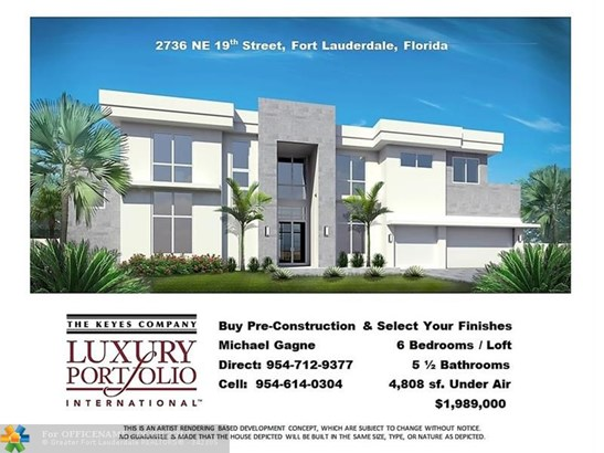 Single-Family Home - Fort Lauderdale, FL (photo 2)