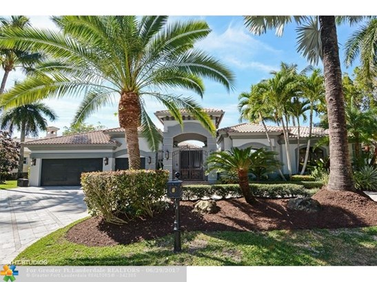 6320 Nw 120th Dr, Coral Springs, FL - USA (photo 1)