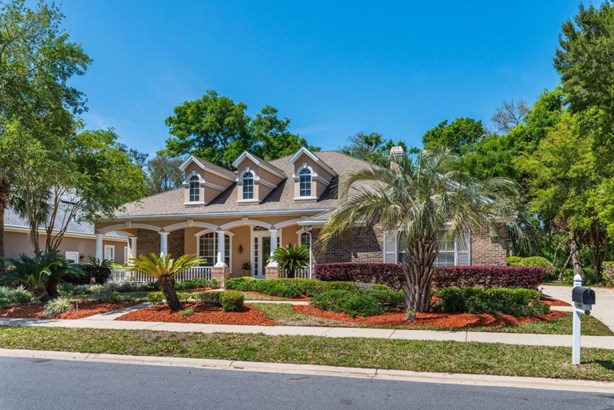 1648 Dover Hill Drive, Jacksonville, FL - USA (photo 1)