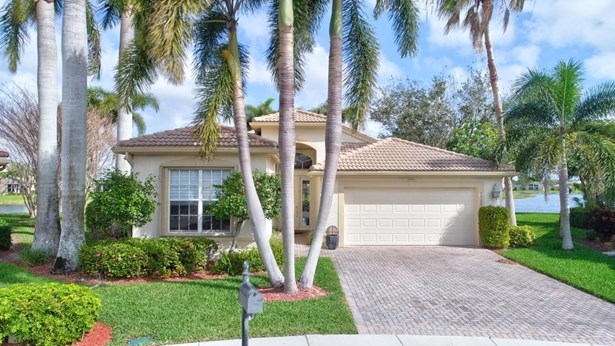 7784 Bonita Villa Bay, Lake Worth, FL - USA (photo 1)