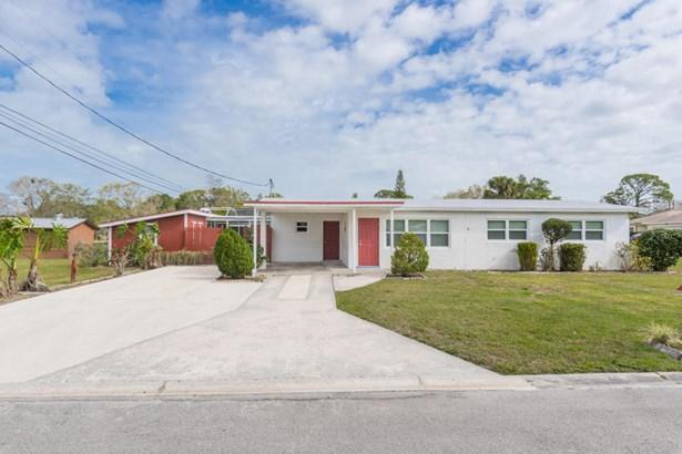 358 Notlem Street, Fort Pierce, FL - USA (photo 1)