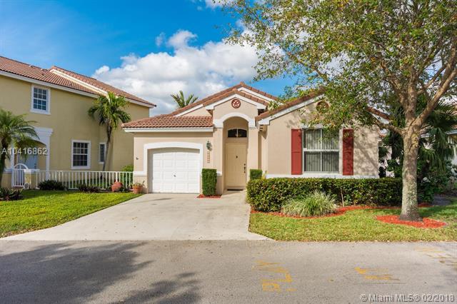 15201 Sw 49th St, Davie, FL - USA (photo 1)