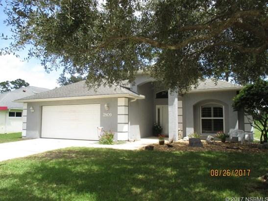 Single-Family Home - New Smyrna Beach, FL (photo 1)