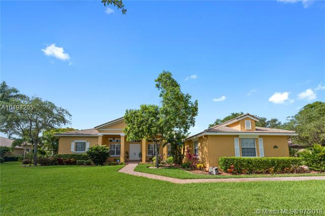 13740 Sw 33rd Ct, Davie, FL - USA (photo 1)