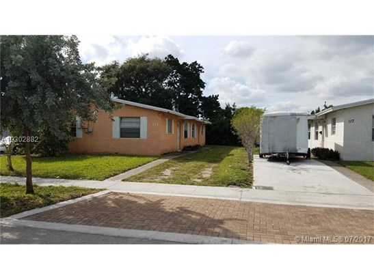 Multi-Family - Dania Beach, FL (photo 2)