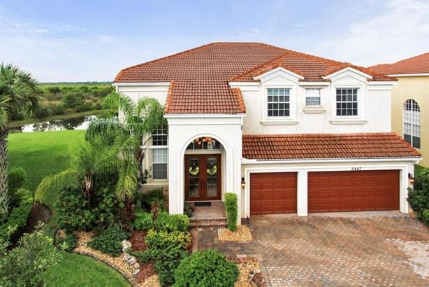 11447 Sw Hillcrest Circle, Port St. Lucie, FL - USA (photo 1)