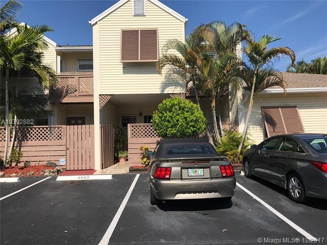 4803 S Hemingway Cir  #4803, Margate, FL - USA (photo 1)