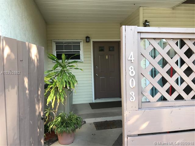 4803 S Hemingway Cir  #4803, Margate, FL - USA (photo 2)