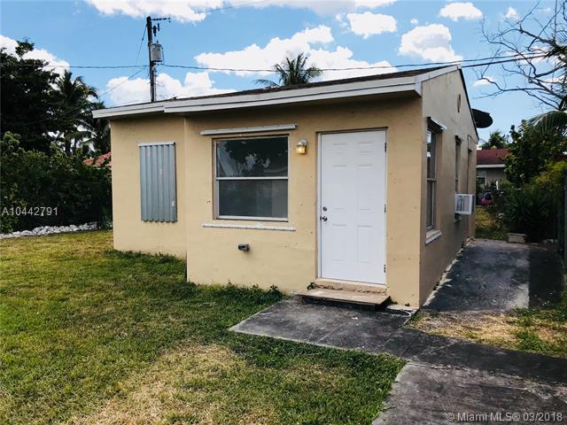 786 Nw 103rd St  #1, Miami, FL - USA (photo 1)