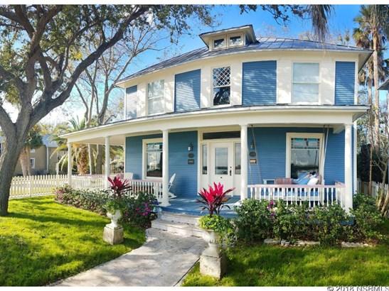 426 South Riverside Dr , New Smyrna Beach, FL - USA (photo 2)