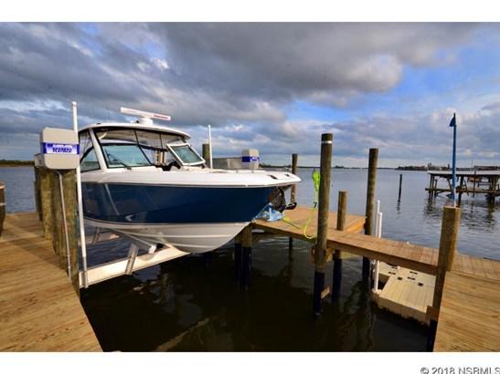 426 South Riverside Dr , New Smyrna Beach, FL - USA (photo 4)