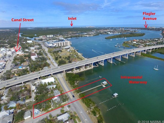 426 South Riverside Dr , New Smyrna Beach, FL - USA (photo 5)