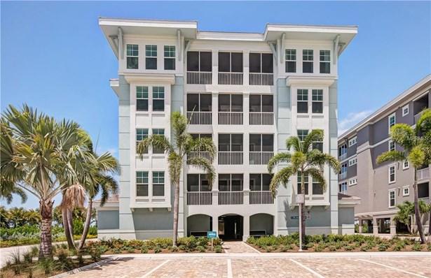 380 Aruba Circle  #402, Bradenton, FL - USA (photo 1)